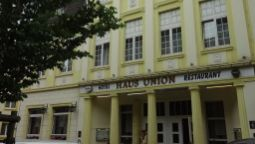 Exterior view Haus Union