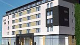 Jurys Inn Brighton - Brighton and Hove - Brighton