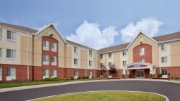 Hotel Candlewood Suites KANSAS CITY SPEEDWAY - Kansas City (Kansas)