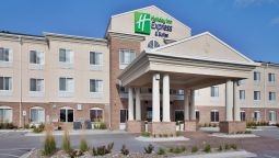 Holiday Inn Express & Suites CHERRY HILLS - Omaha (Nebraska)