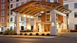 Hotel Staybridge Suites INDIANAPOLIS DOWNTOWN-CONV CTR - Indianapolis City (Indiana)
