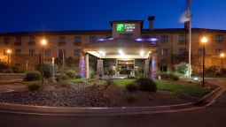 Holiday Inn Express & Suites ST. GEORGE NORTH - ZION - St George (Utah)