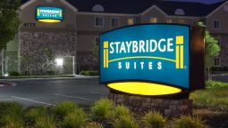 Hotel Staybridge Suites FAIRFIELD NAPA VALLEY AREA - Fairfield (California)