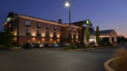 Exterior view Holiday Inn Express & Suites ATHENS