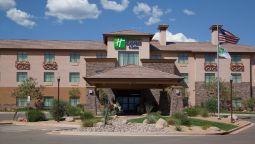Exterior view Holiday Inn Express & Suites ST. GEORGE NORTH - ZION