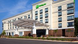 Buitenaanzicht Holiday Inn BIRMINGHAM - HOMEWOOD