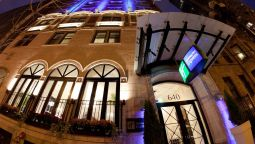 Buitenaanzicht Holiday Inn Express CHICAGO - MAGNIFICENT MILE