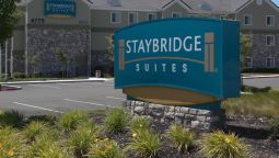 Buitenaanzicht Staybridge Suites FAIRFIELD NAPA VALLEY AREA