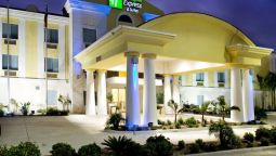 Exterior view Holiday Inn Express & Suites FALFURRIAS
