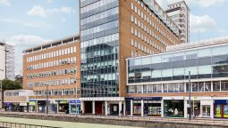 Hotel TRAVELODGE CROYDON CENTRAL - Croydon, London