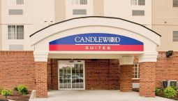 Hotel Candlewood Suites RICHMOND NORTH-GLEN ALLEN - Glen Allen (Virginia)