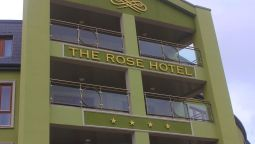 Buitenaanzicht The Rose Hotel Formerly Fels Point