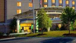 Buitenaanzicht Holiday Inn RALEIGH-DURHAM AIRPORT