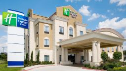Exterior view Holiday Inn Express & Suites VICTORIA