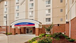 Buitenaanzicht Candlewood Suites RICHMOND NORTH-GLEN ALLEN