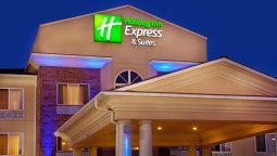 Exterior view Holiday Inn Express & Suites JACKSONVILLE