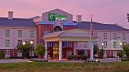 Exterior view Holiday Inn Express RADCLIFF - FORT KNOX