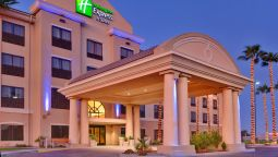 Exterior view Holiday Inn Express & Suites YUMA
