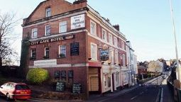 The City Gate Hotel - Exeter
