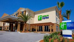 Holiday Inn Express JACKSONVILLE BEACH - Jacksonville Beach (Florida)
