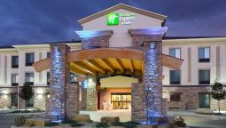 Holiday Inn Express & Suites LOVELAND - Loveland (Colorado)