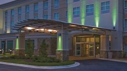 Exterior view Holiday Inn TEMPLE-BELTON