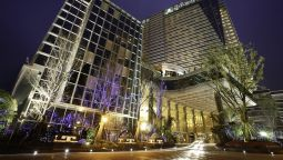 Exterior view InterContinental CENTURY CITY CHENGDU