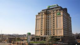 Exterior view Holiday Inn ISTANBUL AIRPORT
