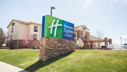 Exterior view Holiday Inn Express & Suites LOVELAND