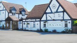 The Peacock Country Inn - Oxford