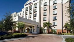 Hotel SpringHill Suites Tampa Brandon - Tampa (Florida)