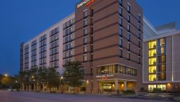 Hotel SpringHill Suites Louisville Downtown - Louisville (Kentucky)