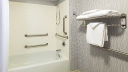 Kamers SpringHill Suites Louisville Downtown