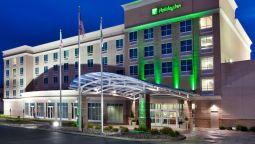 Exterior view Holiday Inn TOLEDO-MAUMEE (I-80/90)