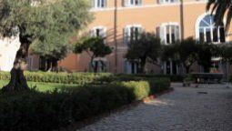 Exterior view Kolbe Hotel Rome