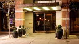 Exterior view THE HAZELTON HOTEL TORONTO