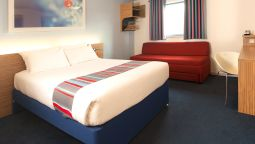 Kamers TRAVELODGE NEWPORT ISLE OF WIGHT