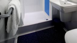 Kamers TRAVELODGE PETERBOROUGH CENTRAL