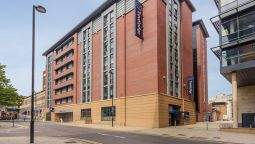 Exterior view TRAVELODGE SHEFFIELD CENTRAL