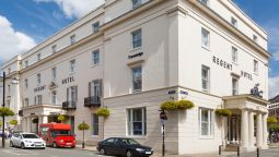 Exterior view THE REGENT HOTEL LEAMINGTON SPA