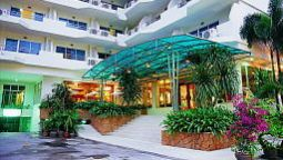 Hotel Sunshine Vista - Pattaya