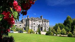Exterior view Treysgawen Hall Country House Hotel