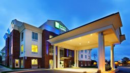 Holiday Inn Express WHITE HOUSE - White House (Tennessee)