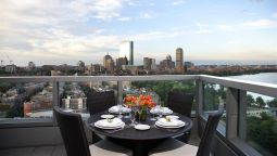 Kamers Boston  a Luxury Collection Hotel The Liberty