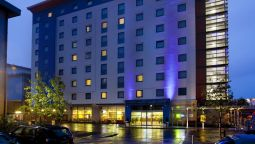 Buitenaanzicht Holiday Inn Express SLOUGH