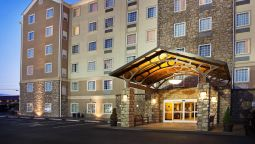 Hotel Staybridge Suites CHATTANOOGA-HAMILTON PLACE - Chattanooga (Tennessee)