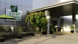 Exterior view Holiday Inn RIYADH - AL QASR