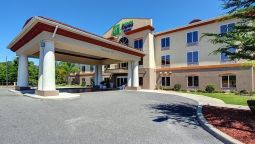 Exterior view Holiday Inn Express & Suites INVERNESS-LECANTO