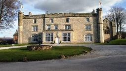 Exterior view Thurnham Hall by Diamond Resorts