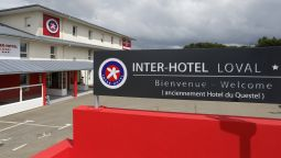 Exterior view Loval INTER-HOTEL